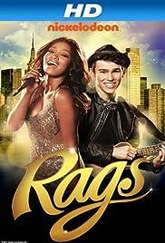 Rags(2012) Poster - Movie Forum, Cast, Reviews