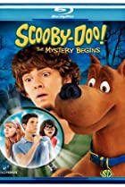 Image of Scooby-Doo! The Mystery Begins