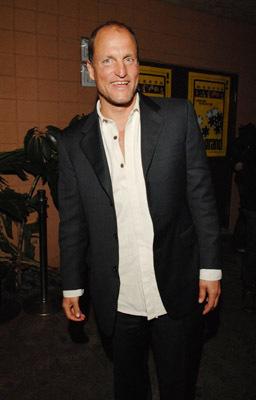 Woody Harrelson at The Grand (2007)