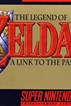 Image of The Legend of Zelda: A Link to the Past