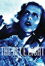 Primary image for The Blue Light