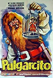Pulgarcito Poster