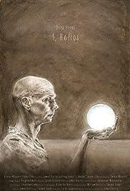 I, Helios Poster