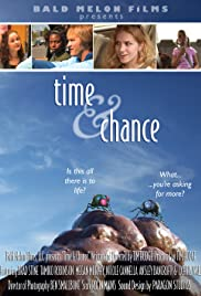 Time & Chance Poster