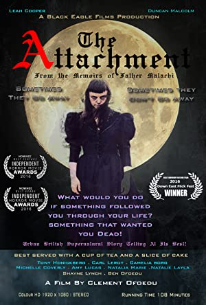 The Attachment (2016)