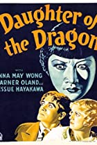 Image of Daughter of the Dragon