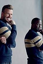 H&M's I, Beckham