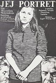Jej portret Poster