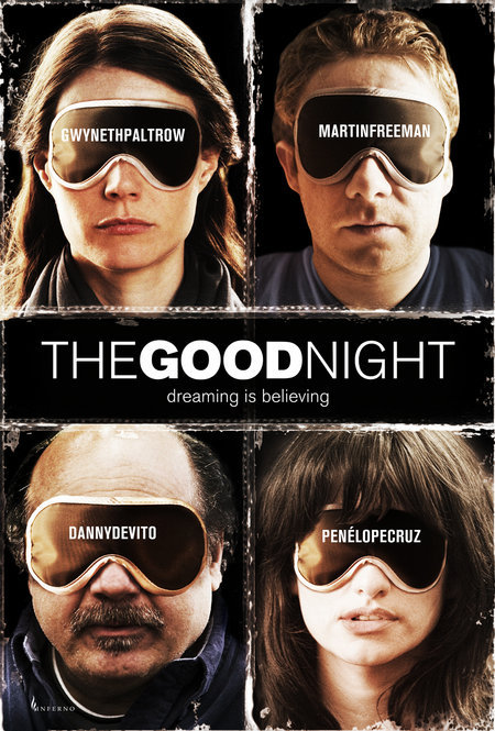 image The Good Night Watch Full Movie Free Online