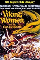 Image of The Saga of the Viking Women and Their Voyage to the Waters of the Great Sea Serpent