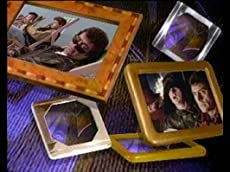The Lovejoy Mysteries Series