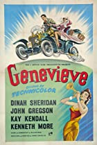 Image of Genevieve