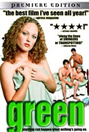 Green (1998) Poster - Movie Forum, Cast, Reviews
