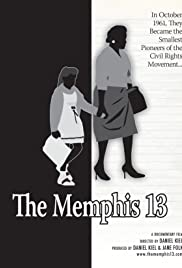 The Memphis 13 Poster