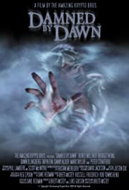 Damned by Dawn Poster