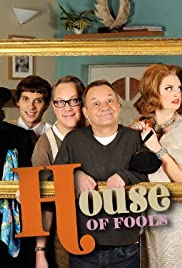 House of Fools Poster - TV Show Forum, Cast, Reviews