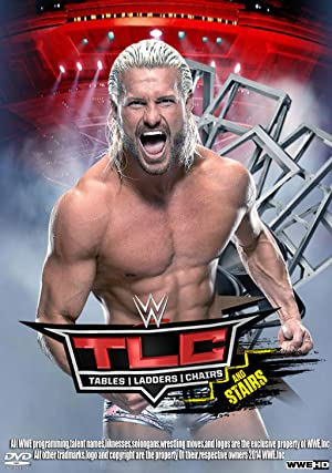 watch TLC: Tables, Ladders, Chairs and Stairs full movie 720