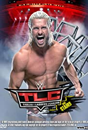 TLC: Tables, Ladders, Chairs and Stairs (2014) Poster - TV Show Forum, Cast, Reviews