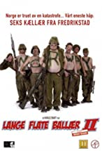 Primary image for Long Flat Balls II