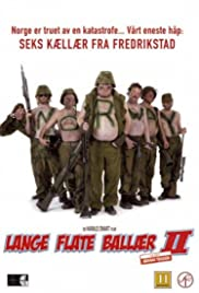 Lange flate ballær II (2008) Poster - Movie Forum, Cast, Reviews
