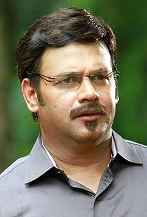 Aktori Suresh Menon