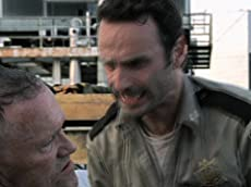 The Walking Dead: Trailer