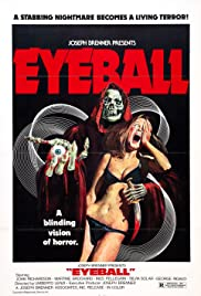 Eyeball(1975) Poster - Movie Forum, Cast, Reviews