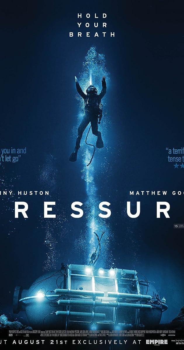 Slėgis / Pressure (2015) Online