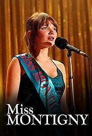 Miss Montigny Poster