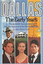 Primary image for Dallas: The Early Years