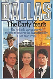 Dallas: The Early Years Poster