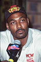 Image of Karl Malone