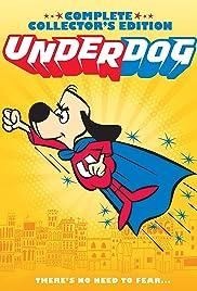 Underdog Poster - TV Show Forum, Cast, Reviews