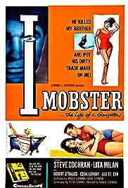 I Mobster(1959) Poster - Movie Forum, Cast, Reviews