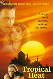 Tropical Heat(1993) Poster - Movie Forum, Cast, Reviews