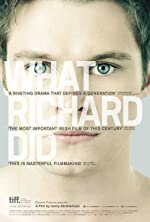 What Richard Did(2012)