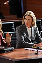 Image of The Good Wife: Poisoned Pill