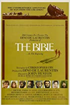 Image of The Bible: In the Beginning...