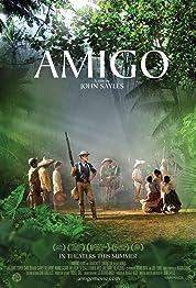 Amigo (2010) poster