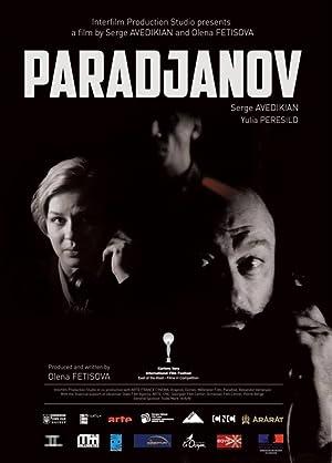 Paradzhanov (2013)