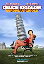 Primary image for Deuce Bigalow: European Gigolo