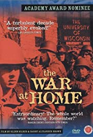 The War at Home (1979) Poster - Movie Forum, Cast, Reviews