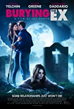 Primary image for Burying the Ex