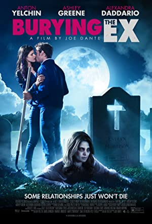 Burying the Ex (2014) Download on Vidmate