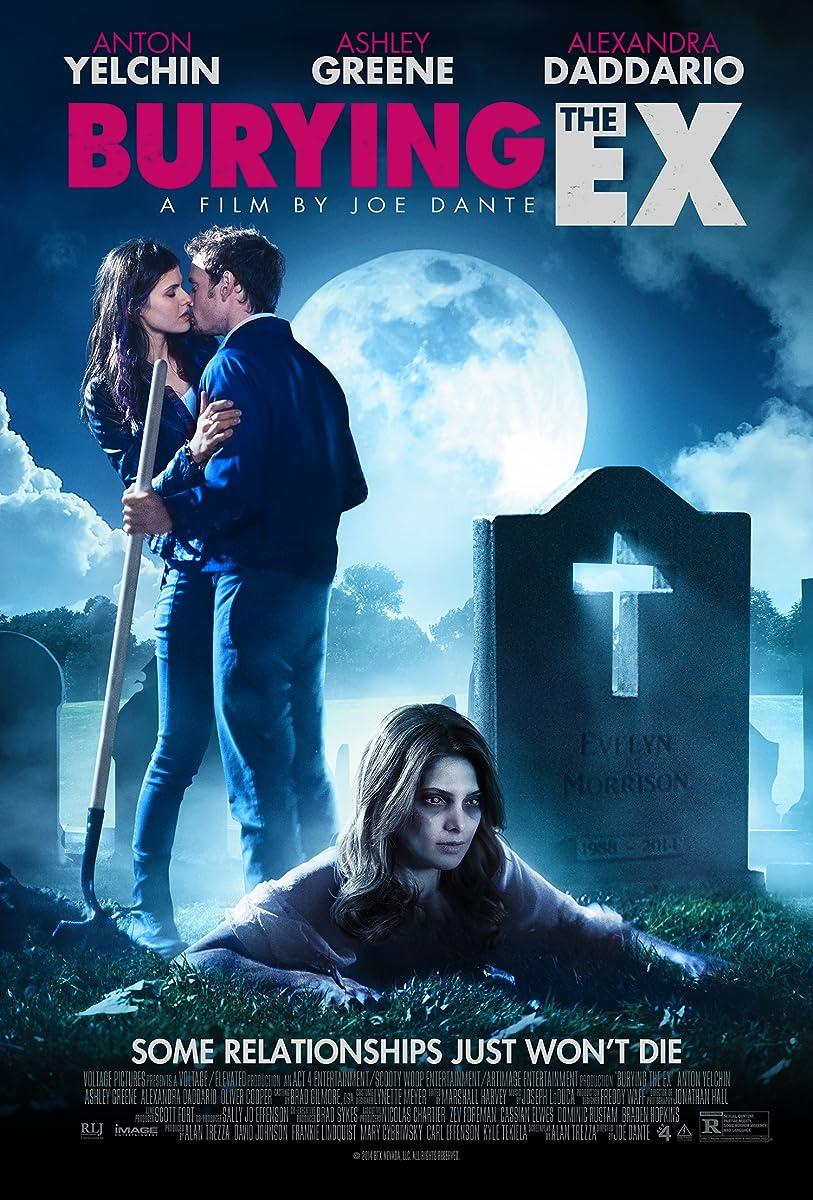 123Movies Go - Watch Burying The Ex (2014) Full Movie Free