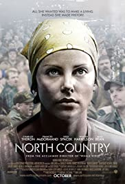 North Country (2005) Poster - Movie Forum, Cast, Reviews