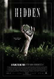 Skjult Poster
