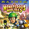 A Monsterous Holiday (2013)