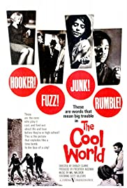 The Cool World Poster