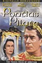 Image of Studio One in Hollywood: Pontius Pilate